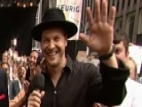 Gavin DeGraw Talks Gearing Up For His 'Raw' US Tour