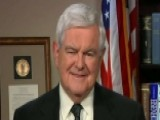 Gingrich: Congress Should Have Obama Testify Under Oath