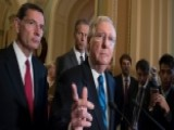 GOPers To Release Healthcare Bill They Think They Can Pass