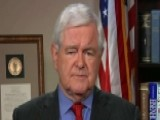 Gingrich On 'hysteria' Over Trump-Putin G-20 Dinner Talk