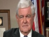 Gingrich: Big 00000173 Mistake To Move Forward Without Sessions