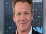 Gordon Ramsay On Overcoming Challenges On 'The F Word'