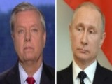 Graham: Russia Trying To Play Both Sides Against The Middle