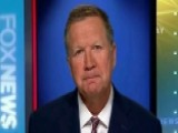 Gov. Kasich On Reuniting A Fractured Republican Party