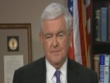 Gingrich: The Trump System Is Working Despite The Deep State