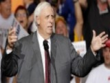 Gov. Jim Justice On His Decision To Switch To The GOP