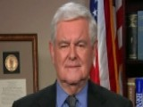 Gingrich: We May Need A Non-diplomatic Solution For NKorea