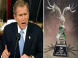 George W. Bush To Be Awarded Leo K. Thorsness Award