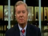 Graham: I Am Proud Trump Made A National Security Decision