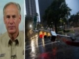 Gov. Abbott Urges Texans To Heed Warnings Of Local Officials