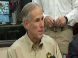 Gov. Abbott Concerned About 20-30 Additional Inches Of Rain