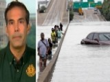 George P. Bush: Harvey Recovery Will Be Generational Effort