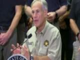 Gov. Abbott Orders Full Deployment Of Texas National Guard
