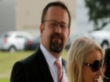 Gorka Post-White House: 'MAGA' Team Will Be Resurgent