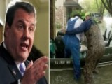 Gov. Chris Christie: 'Disasters Should Not Be Politicized'