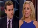Guy Benson, Melissa Francis Debate The Debt Ceiling