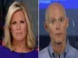 Gov. Scott To South Fla. Residents: Evacuate Before Midnight