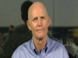 Gov. Rick Scott On How Florida Is Handling Hurricane Irma