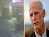 Gov. Scott: We're Working Hard To Get Fla. Back To Normal