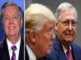 Graham To Trump, McConnell: Commit To Fixing ObamaCare