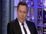 Gutfeld: Bipartisanship Shouldn't Freak Us Out