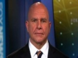 General H.R. McMaster On Global Threats