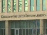 GOP Senators Call For Possible Closing Of US Embassy In Cuba