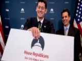 GOPers Take One Final Shot At Repealing ObamaCare