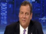 Gov. Christie: Russia Collusion Allegation Is 'very Dubious'