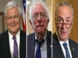 Gingrich: No One Believes Democrats Want To Change ObamaCare