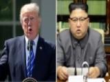 Gillian Turner: Trump's North Korea Strategy Is Risky