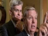 Graham, Cassidy To Talk Health Care Strategy With Trump