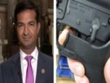GOP Congressman Proposing Legislation Banning Bump Stocks