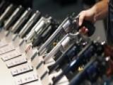 Gun Debate Takes Center Stage After Vegas Shooting