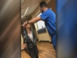 Graphic Language: Doctor Tells Patient To 'get The Hell Out'