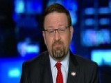 Gorka: Bannon And I Are Far More Dangerous On The Outside