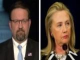 Gorka: Uranium One Scandal Is Absolutely Massive