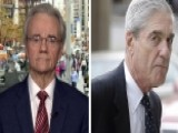 Goodwin: Special Counsel Robert Mueller Should Resign
