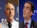Gillespie Gains Ground On Northam In Va. Gubernatorial Race
