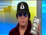 Gene Simmons' Tips For Gaining Wealth And Power