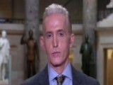 Gowdy: Threshold Not Met Yet For Clinton Special Counsel
