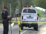Gunman Kills 4, Wounds 10 In California Rampage
