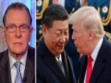 Gen. Keane On Striking Right Balance With 'adversary' China