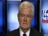 Gingrich: We're At A Turning Point For American Culture