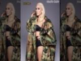 Gwen Stefani Gets Candid On Relationship With Blake Shelton