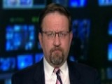 Gorka: Now Is The Time Liberals Should Be Protesting
