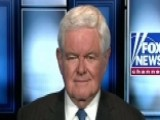 Gingrich Warns Against 'hysteria' Over Harassment Scandals