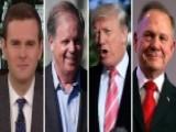 Guy Benson: Shrewd For Trump To Push Spotlight On Doug Jones