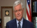 Gingrich: GOP Has Not Effectively Sold Tax Reform To Voters