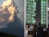 Global Worries As Volcanic Eruption Threatens Bali